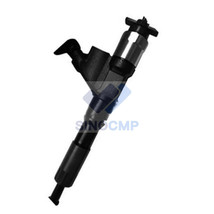 Engine Fuel Injector 095000-8100 - $233.74
