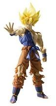 Bandai Tamashii Nations Super Saiyan Son Goku Super Warrior Awakening - $101.73