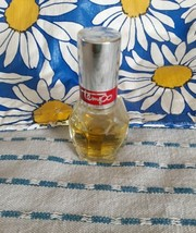 Vintage Avon Tempo Ultra Cologne .33 FL OZ. 60% Full - $7.43