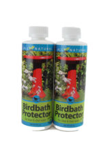 2-Pack Care Free Enzymes Birdbath Protector Made in USA 95880DS 8 oz. - $25.12