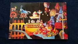 Disneyland Latin America Small World  Anaheim California CA Calif 1960s - $7.48