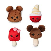 Disney Parks Wishables Mystery Parks Food Series Micro Plush Sealed - $13.21