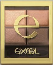 Excel skinny rich shadow SR03 Royal Brown - $28.73