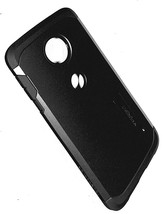 Spigen Tough Armor Case for Moto Z2 Force Edition (2017) Dual Layer; Kic... - $13.86