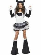 Fever Panda Costume, Fever Costume, Taglia UK 8-10 - $44.67