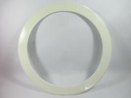 Bosch WFMC2100UC Nexxt Essence Wash Machine Exterior Door Trim Frame 507... - $30.81