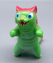 Max Toy Green and Red Negora image 3