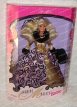 Evening Elegance Series Barbie Evening Majesty Doll (Mattel, 17235)  S.E... - $28.22