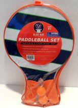 PaddleBall Set by Blue Hat Toy Company New with Tags - $12.67