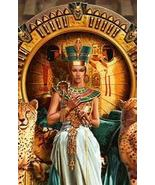 Haunted powers BE THE Queen of Egypt- RULE THE WORLD control love money success - $1,000.00