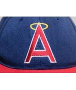 California Angels 1980 Sixth Man Promotions Adjustable Baseball Cap Clai... - $29.70