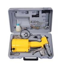 Pneumatic Air Hydraulic Pop Rivet Gun Riveter Riveting Tool w/ Case New - $33.29