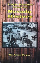 Little Known Tales in Nevada History - $11.95