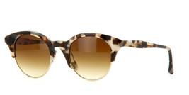 Nuevo Dita Von Teese Gafas de Sol Glambassador - B DVT 300 BTOR GLD 50MM... - $98.99