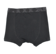 Jockey 4-Pack Men's Active Blend Boxer Briefs, Gray\Blue Heather, Size L - $23.75