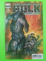 Immortal Hulk #19 First Print Alex Ross Cover NM Marvel Comics 2019 - $4.41