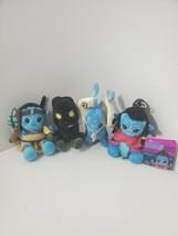 Disney Pandora Wishables World of Avatar Set of 4  - $59.99