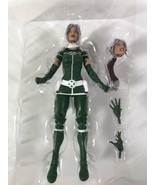"Marvel Legends 6"" Inch X-Men Green Rogue Loose Complete T1 - $28.71"