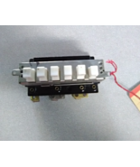 Vintage Hotpoint Range/Oven Selector Switch #23CS48 - $62.95