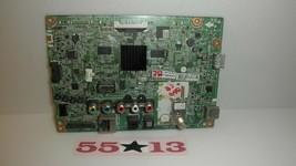 LG 55LH575A-UE Main Board EBT64297426 (EAX66851605 (1.0)) - $38.61