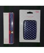 Isaac Mizrahi New York Slim Electric Toothbrush & RFID Safe Wallet Set - £7.15 GBP