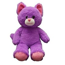 "Build A Bear Cat that Sings ""I will get back up again"" Plush Stuffed Ani... - $21.28"