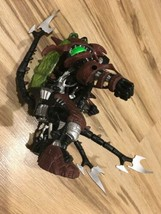 Spawn Series 6 Mutant Spawn Deluxe Figure McFarlane Toys Action Figures ... - $12.75
