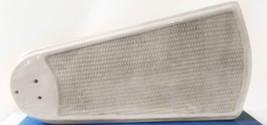 Harbor Breeze Indoor Wicker Antique White Finish Ceiling Fan 5 Blades #124598 - $12.30
