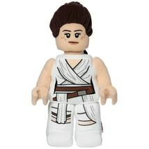 "Lego Disney Star Wars Rey Plush 13.5"" Tall 2019 Stuffed Toy Figure Pillo... - $22.76"