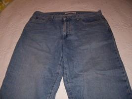 Womens Tommy Hilfiger Jeans ~Medium Wash~ Size 12 - $4.18