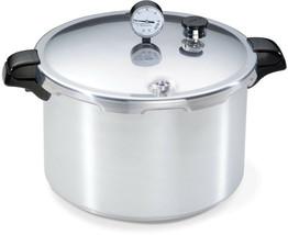 16-quart Aluminum Pressure Canner - $141.90