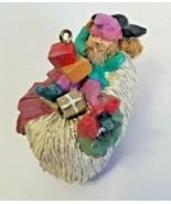 Hallmark Keepsake Ornament - Folk Art Americana - Catching 40 Winks 1994 - $8.86