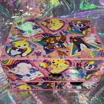Vintage Lisa Frank Stationery Box Extras May Vary (better Stuff  image 3