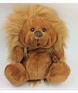 "JUMBO Kids of America Porcupine Hedgehog Brown Plush Furry 24"" - $94.67"