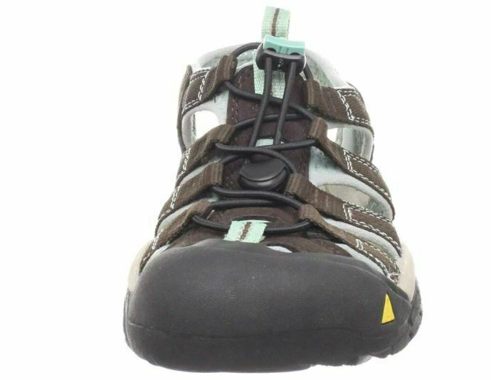 Keen Newport H2 Size US 7 M (B) EU 37.5 Women's Sports Sandals Canton image 3