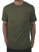 Clsc Klassisch Immer Bereit Militärgrün Herren T-Shirt Siempre Listos T-Shirt NW image 2