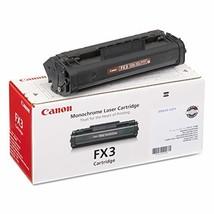 CNMFX3 - Canon FX3 FX-3 Toner - $61.13