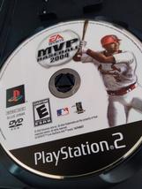 Sony PS2 MVP Baseball 2004 image 3