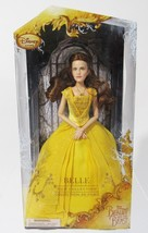 Disney Beauty and the Beast Movie Collection Belle Enchanting Ball Gown ... - $64.35
