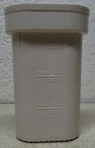 Panasonic Kitchen Wizard Food Processor MK-5070 PUSHER Only - $12.37