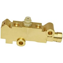 A-Team Performance Combination-Proportioning Valve, PV4 172-1361 PV71 Heavy Bras image 2
