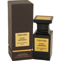 Tom Ford Plum Japonais 1.7 Oz Eau De Parfum Spray - $400.99