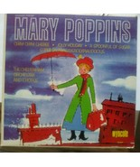 SONGS FROM MARY POPPINS Cheltenham Orchestra/Chorus 33 rpm record WYNCOT... - $3.95