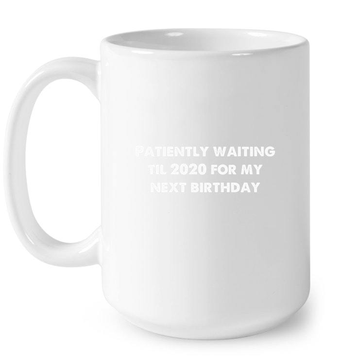Funny Leap Year Birthday 2020 February 29 Gift Gift Coffee