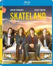 Skateland  (Blu-ray)