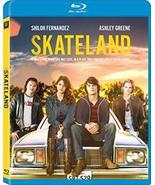 Skateland  (Blu-ray) - $2.95