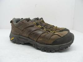 Merrell Women's Moab 2 Prime Waterproof Hiking Trail Boot Bracken Size 7.5M - $61.74
