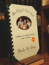 The Lady and Sons, Too! [Paperback] Paula H. Deen - $8.00