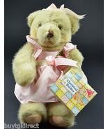 """Dakin Cherished Teddies I'll Always Be Your Little Teddy Bear 11"""" Collec... - $19.99"""