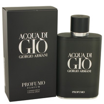 Acqua Di Gio Profumo By Giorgio Armani For Men 4.2 oz EDP Spray - $117.80